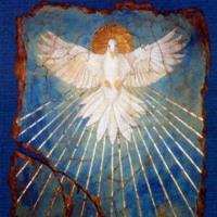 الروح القدس والحفظ من روح الضلال، التمييز بين النار الحقيقية للروح القدس والنار المضللة