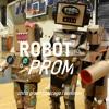 CHRIS GRANT   RobotProm