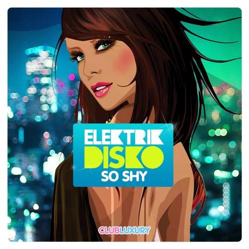 Elektrik Disko - So Shy
