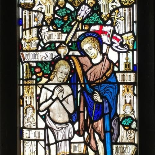 Mass of Saint John the Baptist - 24 June 2018