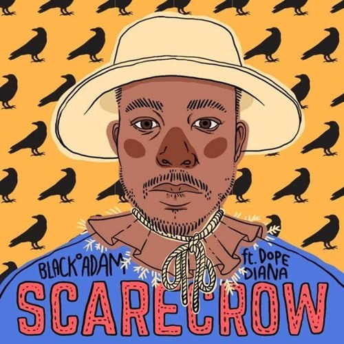 Scarecrow (feat. Dope Diana)
