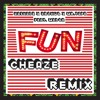 Kaskade, BROHUG & Mr. Tape feat. Madge - Fun (Cheaze Remix)