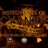 Bendy Chaptee 3 song Instruments Of Cyanide Ft Caleb Hyles and Chi Chi