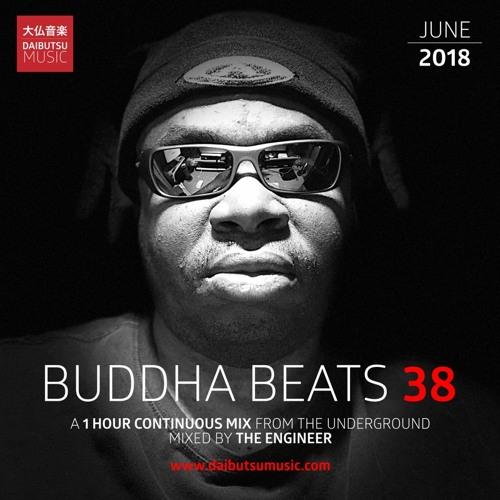 BUDDHA BEATS — Episode 38