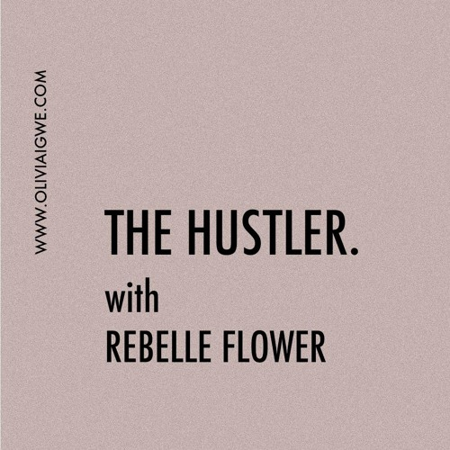 010 - The Hustler By RebelleFlower, Rachel the CEO