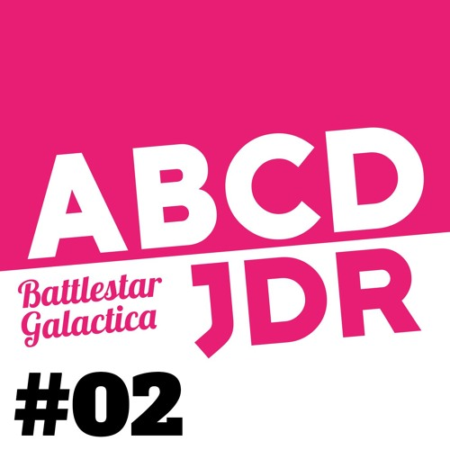ABCD-JDR #02 - Feat. Joe & Siam