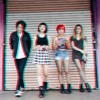 Break My Heart (Live) - Hey Violet