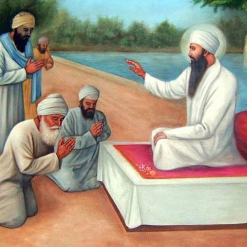 Sakhi And Importance Of Satta Balwand Di Vaar by Giani Thakur Singh
