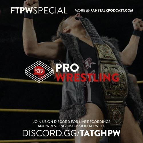 WWE UK Championship Tournament 2018