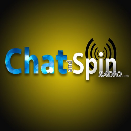 Chat And Spin Radio interview with Gerry Friday 29th June 2018