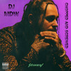 Broken Whiskey Glass Chopped And Screwed By Dj Mdw Mp3