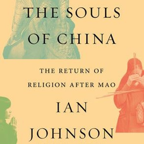 China's Religious Revival Featuring Ian Johnson