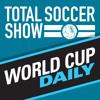 Round of 16: France v Argentina, Uruguay v Portugal review