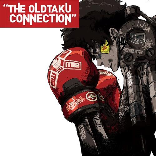 The Oldtaku Connection Big Bonus: Megalo Box Preview