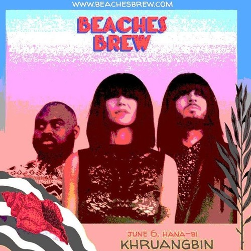 6/6/18 Ravenna, Italy @ Beaches Brew Festival By Funk It