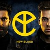 Yellow Claw - New Blood (Full Album)