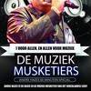 Dj Klopfer - De Muziek Musketier Hazes Podcast Special  1 Juli 2018