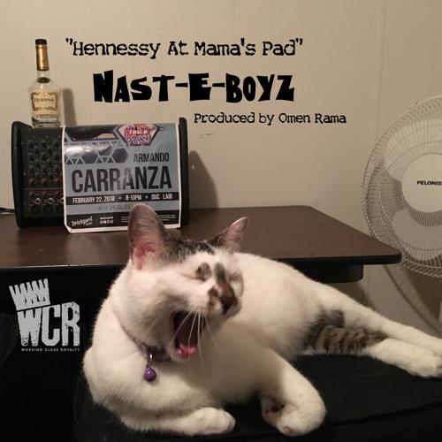 Hennesy At Mama's Pad (Produced by Omen Rama)
