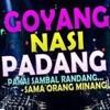 GOYANG DJ NASI PADANG REMIX BREAKBEAT 2018 || DUO ANGGREK MANTAP JIWA