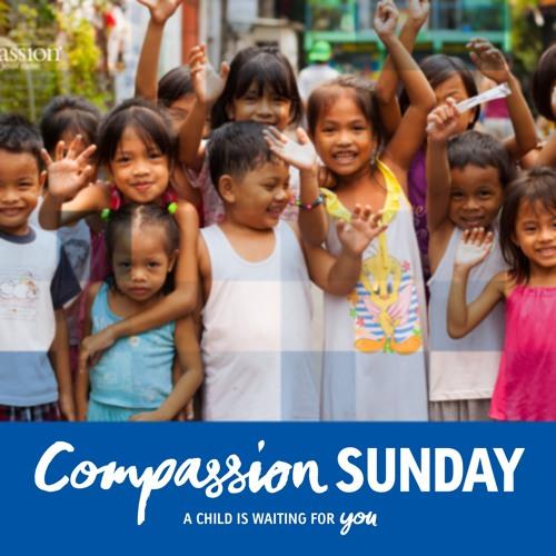 Compassion Sunday Luke10:25-37 (Bankstown 4PM 1 July 2018)