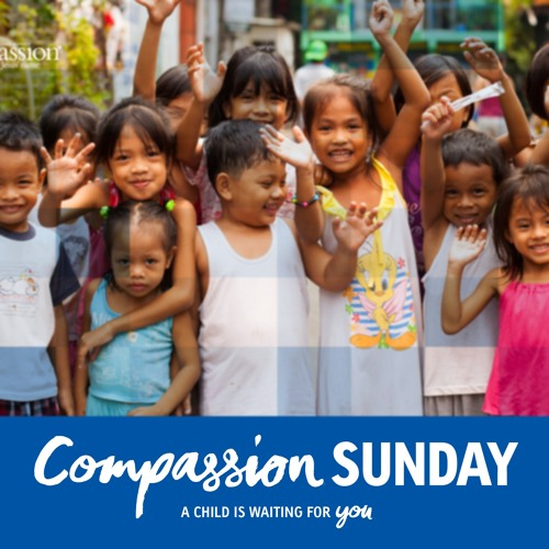 Compassion Sunday // Luke 10:25-37 (Kingsgrove 11am, 1 July 2018)