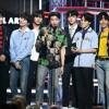 RM, SUGA, J - HOPE Of BTS - 'DDAENG' (땡)