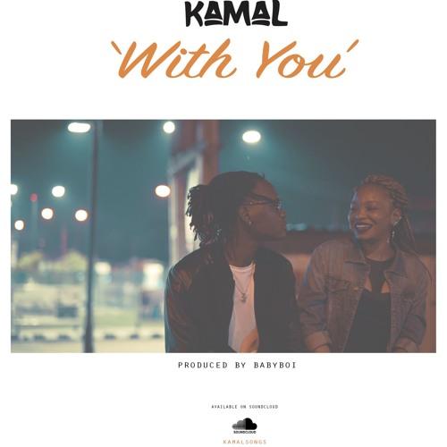 WITH YOU(Prod by babyboi)