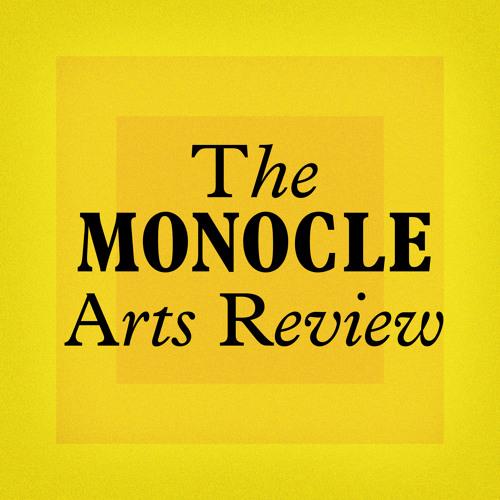 The Monocle Arts Review - Sunday Brunch: Pop art