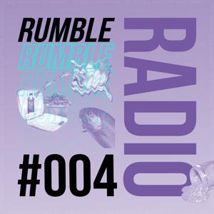 Joey Rumble - Rumble Radio 004 2018-07-01 Artwork
