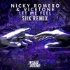 Nicky Romero & Vicetone - Let Me Feel (SIIK Remix)