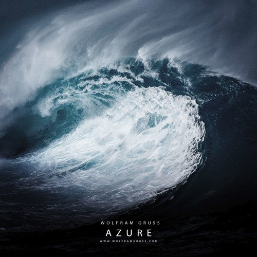 Azure (DJI WRC Sardinia 2018 soundtrack)