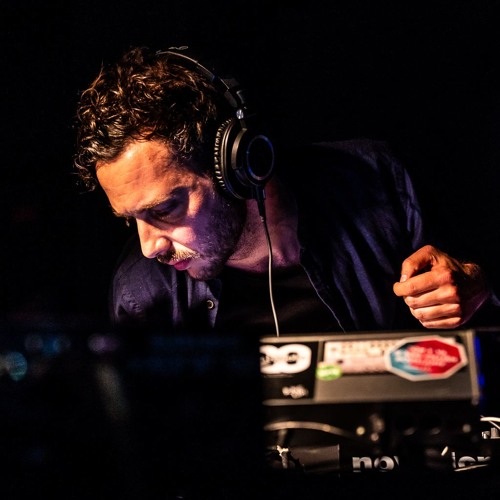 """Camille Rodriguez live @RexClub 2018 """"Cloakroom"""" night"""