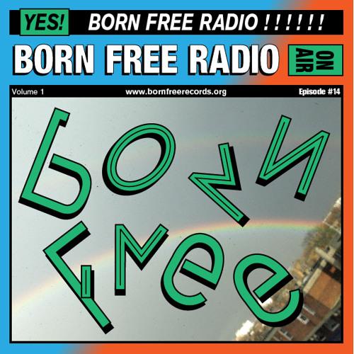 BORN FREE Radio 14 - Dj City by Born Free records | Free