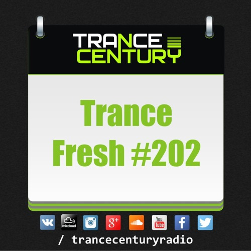 #TranceFresh 202