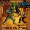 Infected Mushroom - smashing the opponent (TRIBAL FUSION REMIX)