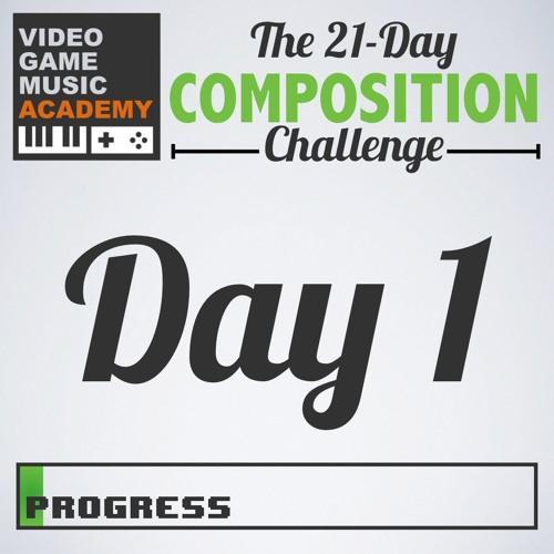 21 days of VGM