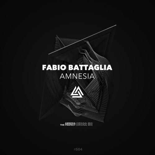 Fabio Battaglia - Amnesia (Original Mix) - [Egothermia]