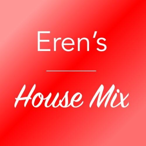 Main Dj Academy Eren Live House Mix