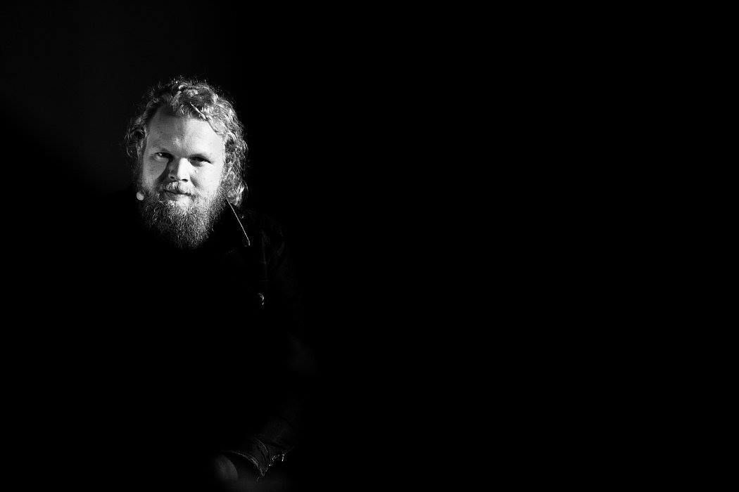 65. Podcast Mužom.sk: Štefan Chrappa a.k.a. Pišta Vandal - hardcore hudba, spiritualita, knihy...