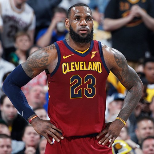 Episode 86 - Where are you going LeBron James?