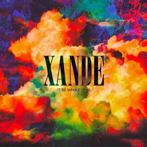 XANDE - We Free