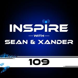 Sean Xander - Inspire 109 2018-06-26 Artwork