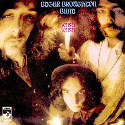 Intravinyl: The Edgar Broughton Band