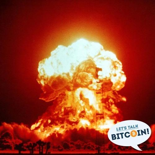 LTB #372 - Apocalyptic Bitcoins