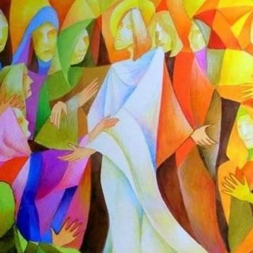 The Sixth Sunday after Pentecost - July 1, 2018 - Proper 8B
