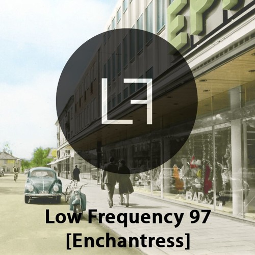 Episode 97 - Enchantress