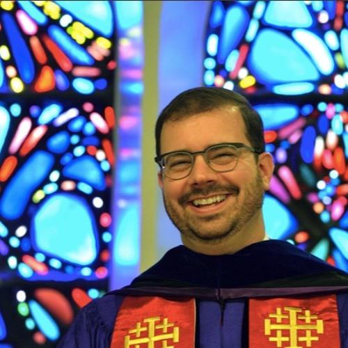 "Sermon - ""Communion as Ritual of Revolution"" - July 1, 2018"