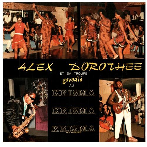 Alex Dorothée - Afro Zouk - COMING SOON