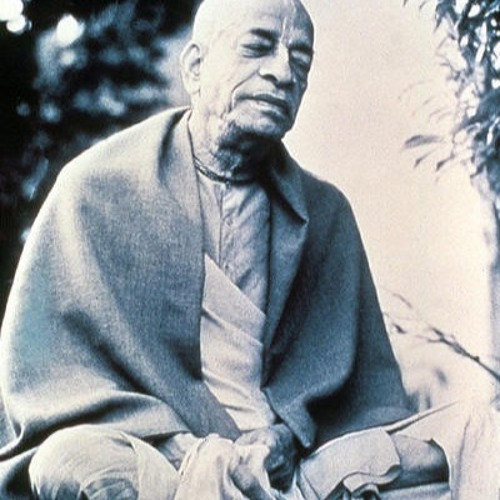 2018 Hare Krishna Japa: Increasing Taste & Concentration