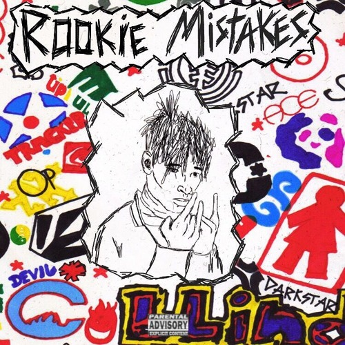 Rookie Mistakes *_*? (Produced by WAV.Gang)